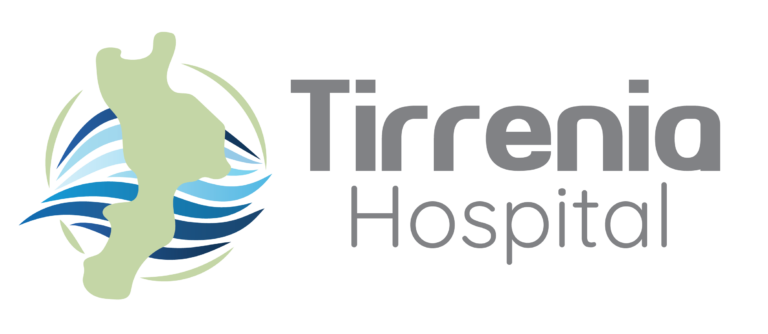 Logo Tirrenia Hospital